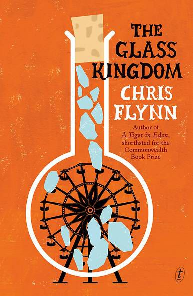 The Glass Kingdom by Chris Flynn
