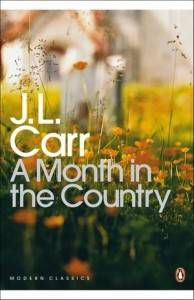 a month in the country book cover