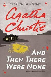 and then there were none agatha chrisite