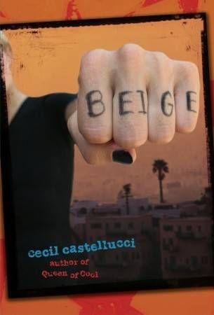 beige cecil castellucci