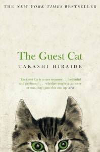 guest cat book cover