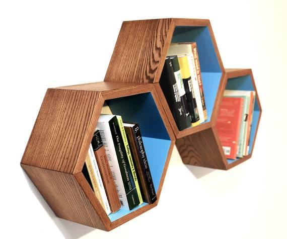 19 Rad Bookshelves For Your Home Or Dream