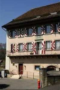 sherlock holmes museum lucens