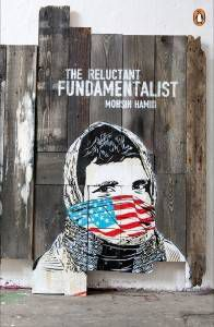 reluctant fundamentalist book cover