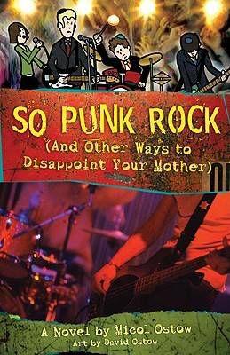 so punk rock