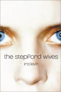 stepford wives book cover