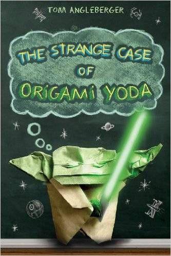 strange case of origami yoga