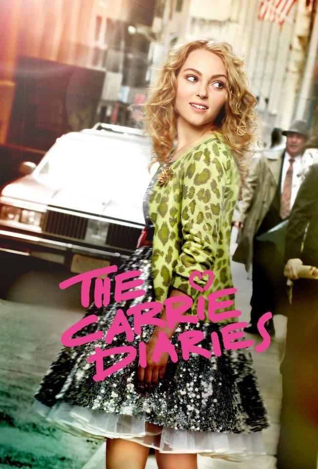 Serien Stream Carrie Diaries