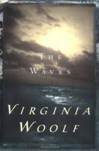 the waves book cover