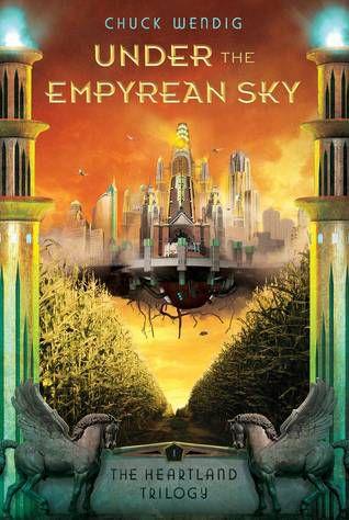 under the ephyen sky