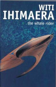whale rider book cover