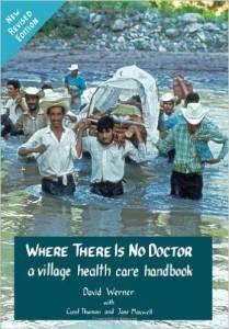Where there are no doctors