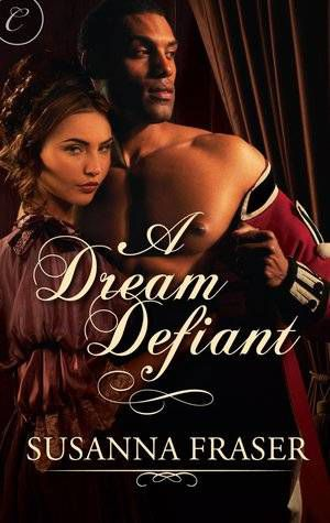 Cover of A Dream Defiant