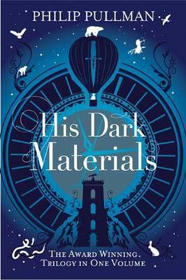 His Dark Materials Philip Pullman