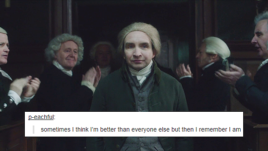 Mr. Norrell plus text post