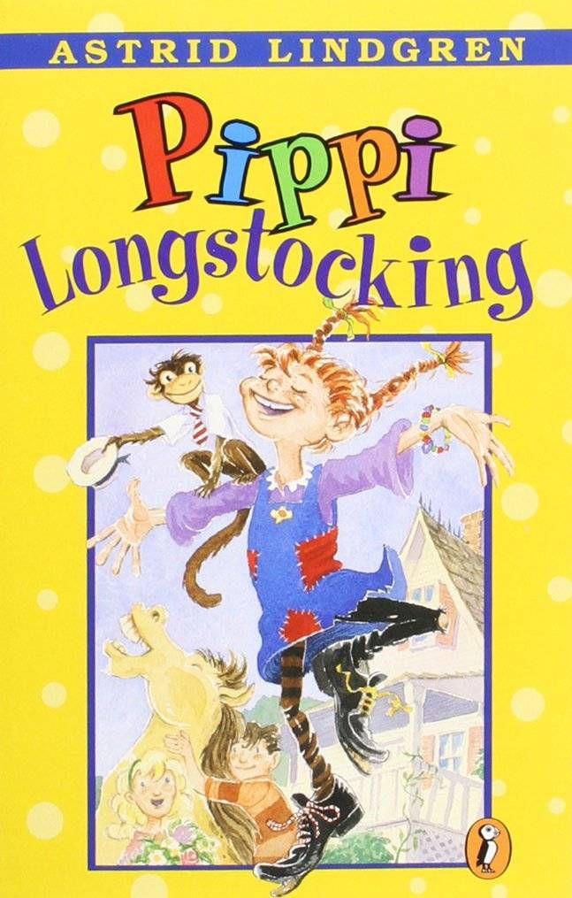 Pippi Longstocking Viking