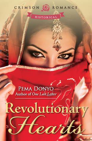 Cover of Revolutionary Hearts