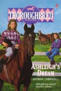 Thoroughbred Book Series