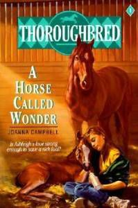 Thoroughbred Series, Book 1