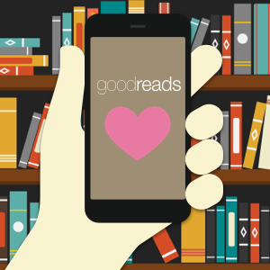Goodreads dating app