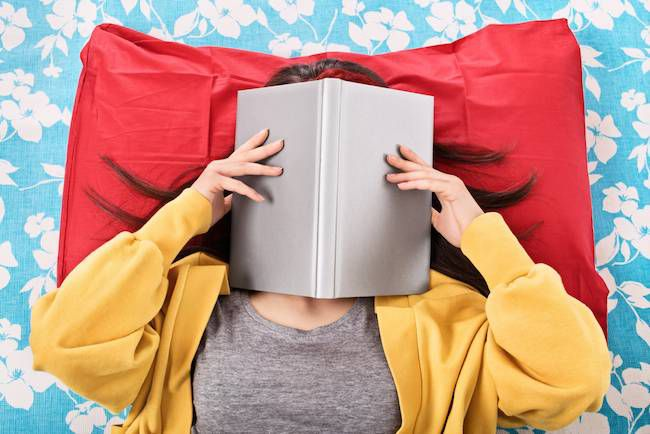 Binge-Culture Excess and its Effect on Reading Retention