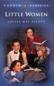 little women cover alcott