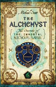 the secrets of the immortal nicholas flammel michael scott