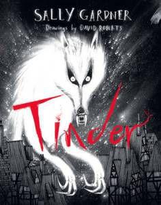 Tinder by Sally Gardner