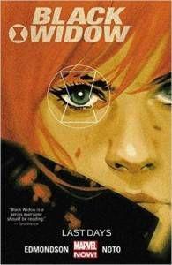 Black Widow Volume 3