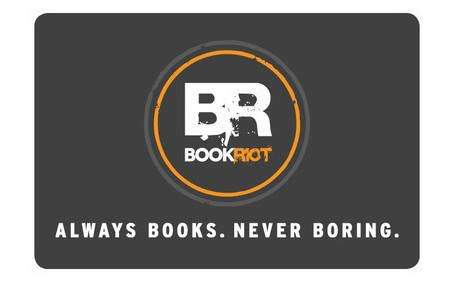 Book Riot Store gift card