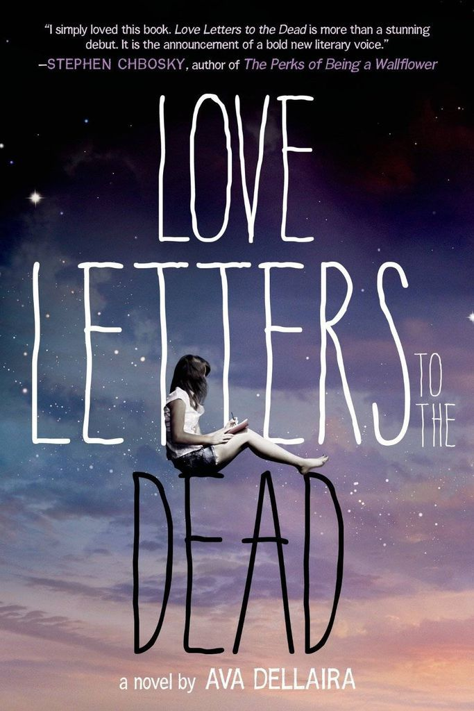 Love-Letters-to-the-Dead-by-Ava-Dellaira