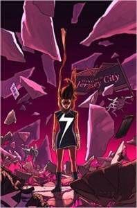 Ms Marvel Volume 4