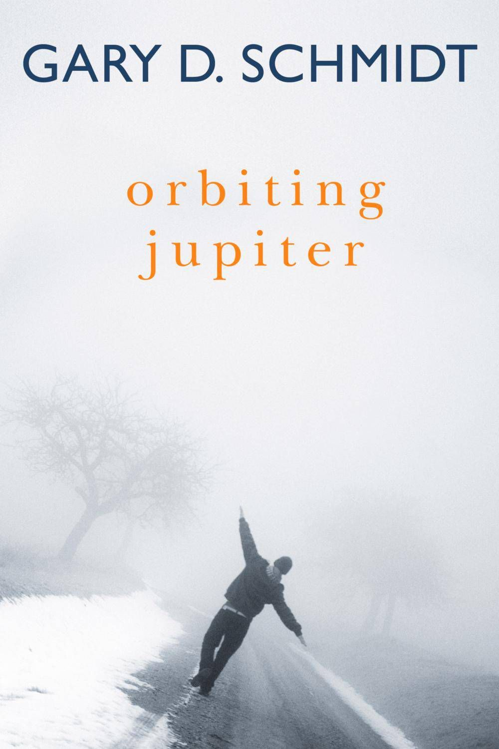 Orbiting-Jupiter-Gary-Schmidt-Cover