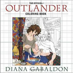 Outlandercoloringbook