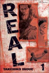 Real by Takehiko Inoue