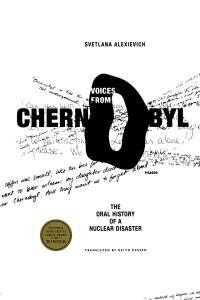 Svetlana Alexievich_Voice from Chernobyl
