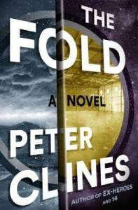 THE FOLD by Peter Cline