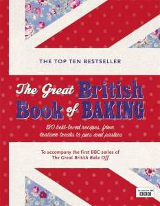 The Great British Book of Baking | the Great British Bake Off