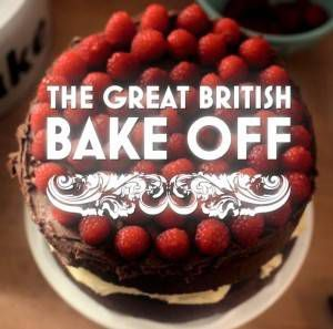 What to Read if You Want More of The Great British Bake Off