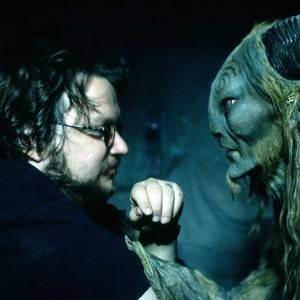 Guillermo del Toro's Favorite Books