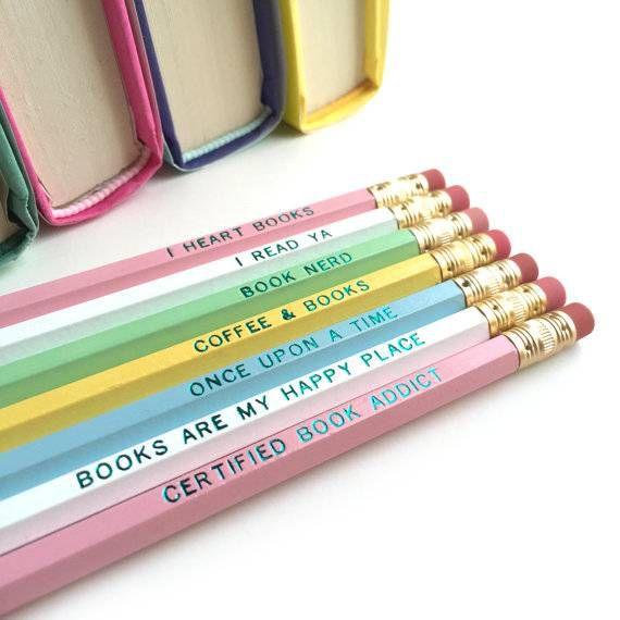 icey design pencils
