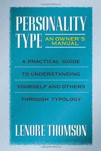 Personality Type by Lenore Thomson