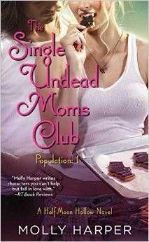 single undead mom's club