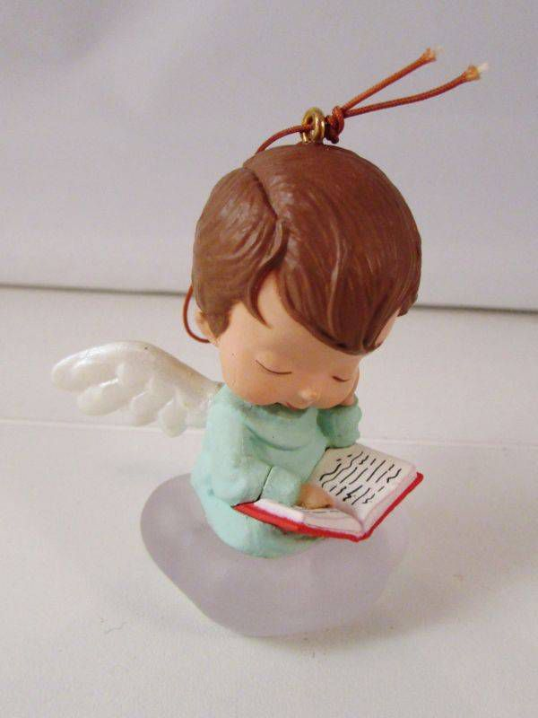 1993 Joy Marys Angel Hallmark Ornament