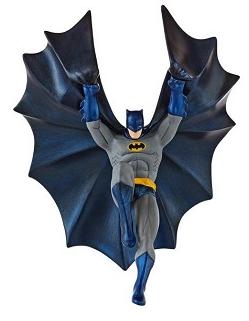 2013 Descending Upon Gotham City Hallmark Ornament