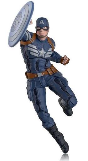 2014 Captain America