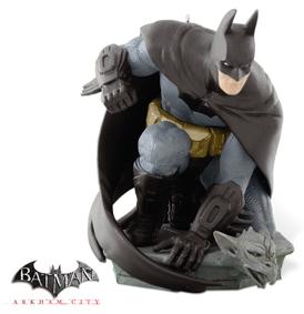 2014 Comic-Con Arkham's Avenger