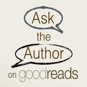 Ask the Author Image