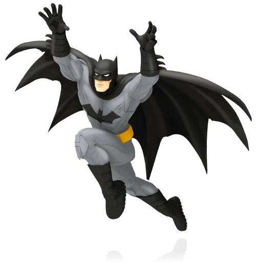 BATMAN™ The World's Greatest Detective Ornament