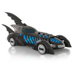 BATMAN FOREVER™ Batmobile Ornament
